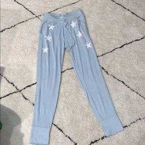 PINK Victoria secret sweatpants